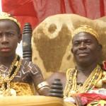Chief Nana Ayebaw Mbir